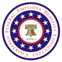 Chartered Federal Employee Benefit Consultant℠